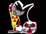 Atomik Hellbatz - Atomik Stomp