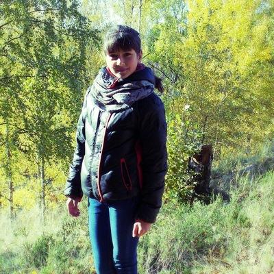 Оля Бочековская, 19 июля , Москва, id100028308