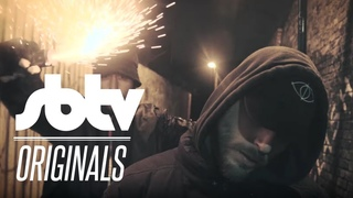 Subculture Sage | Scatter [Music Video]: SBTV