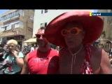 Tel Aviv holds annual gay pride parade