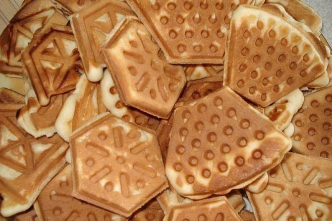 Самый легкий печеньи в домашних условиях