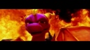 Spyro and Cynder - Fire and Fury
