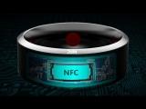 Обзор. Умное Кольцо. Jakcom Smart Ring R3