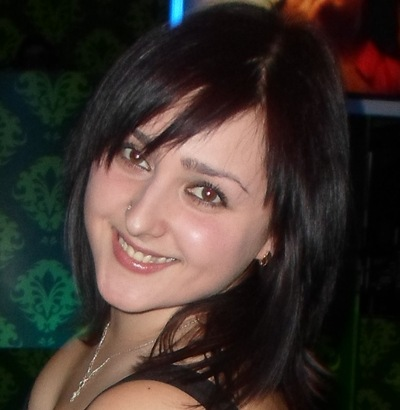 Виктория Белоцерковец, 4 января 1991, Пирятин, id199169889