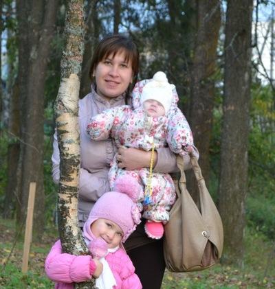 Татьяна Корепина (кокшарова), 16 января 1981, Никольск, id134767538