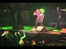 Wisin y Yandel Te Siento (народ не дает исполнять песню им)
