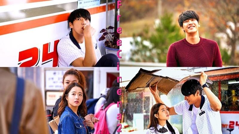Ваша свадьба (Корейское кино) On Your Wedding Day (Korean movie) (2018) Русский Free Cinema 2