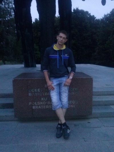 Сергей Горбунов