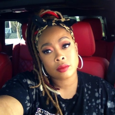 """DA BRAT on Instagram: """"CAUTION @MARIAHCAREY NEW ALBUM IS SIIIIICK! THIS is how these songs make folks act stoneGROOVE HPRP pipityPOW OneMoG..."""