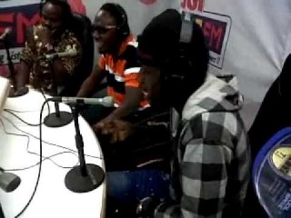Secure Pabene-freestyle with Praye-The fastest rapper in Ghana,Africa