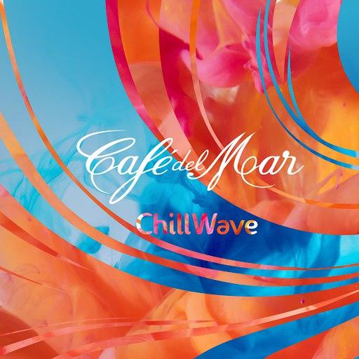 Café Del Mar альбом Café del Mar Chillwave
