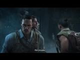 Официальный ролик режима Зомби Call of Duty - Black Ops 4