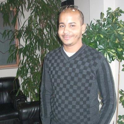 Mohamed Sharm, 15 мая 1983, id206142579