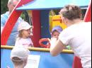 Марий Эл ТВ День защиты детей с размахом отметили по всей республике