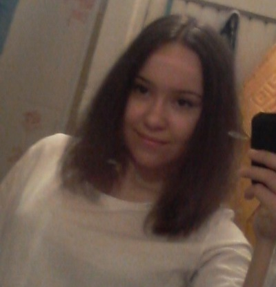 Полина Малина, 12 июня 1995, Кисловодск, id208392418