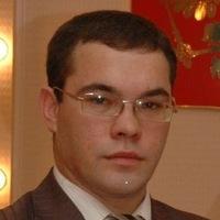 Анкета Олег Пестов