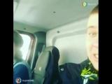 Frankie Bugs - девочка юбочка (instagram)