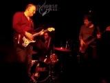 Albert Cummings Barrelhouse Blues at Iron Horse Music Hall