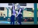 Stephanie Lucero y Mayra Ramirez DJ Alejandro Bachata
