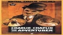 El aventurero (1917)