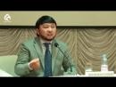Ақыл-ойдың иесі адамның артықшылығы _ Мұхамеджан ТАЗАБЕК _ Асыл арна - YouTube