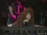 Cyndi Lauper &amp Pink Floyd - Another Brick In The Wall ( Live in Berlin,1990)