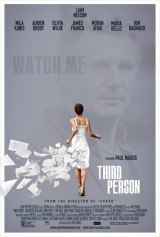 Third Person (2013) - Subtitulada