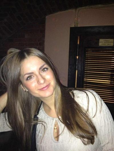 Катерина Логвиненко