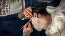 Мастер класс по мужским стрижкам и бритью в Москве Barbershop Shaving