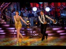 Sophie Ellis-Bextor Brendan Charleston to 'Rock It For Me' - Strictly Come Dancing - BBC One