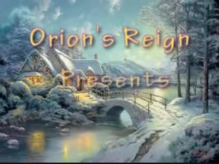 Christmas Songs - The First (heavy metal) Noel - Orions Reign
