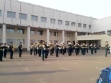 Oppa Gangnam в исполнении оркестра