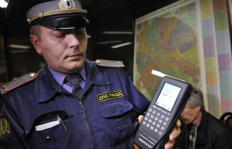 ГИБДД Таганрога проведет операцию «нетрезвый водитель»