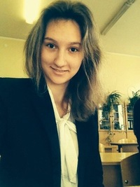 Marishka Efimova, 27 февраля , Москва, id215533644