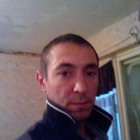 Анкета Руслан Хайруллин