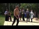 Марийские танцы, когда много водки