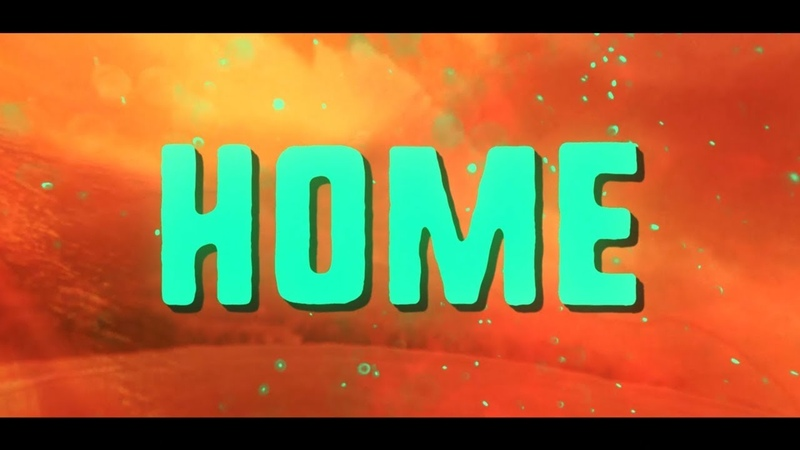 Madison Mars feat. Maggie Szabo - Home (Official Lyric Video)