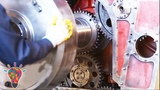 Germany Train Engine Maintenance - Technology Solutions