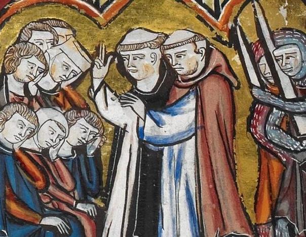 Чему она учила средневековая школа Кто наставлял на путь истины Где и какие знания получал простой европеец эпохи СредневековьяСуществование человека не всегда предполагало наличие высокого