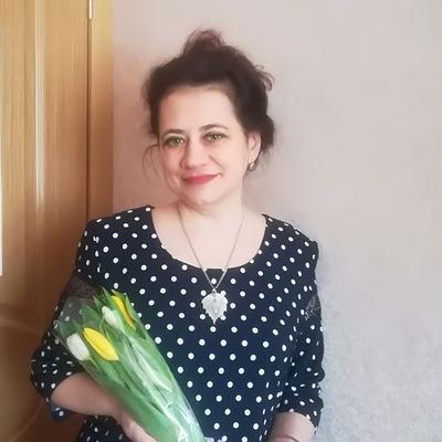 Светлана Протопопова