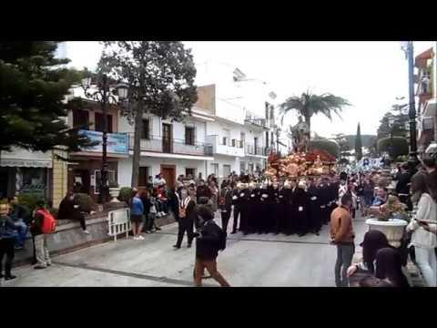 Domingo de Ramos 2018 Pollinica ALHAURIN de la TORRE las mejores marchas 25 03
