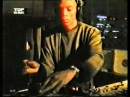 Jeff Mills in 1997, old school underground  mixing + interview. Pt2