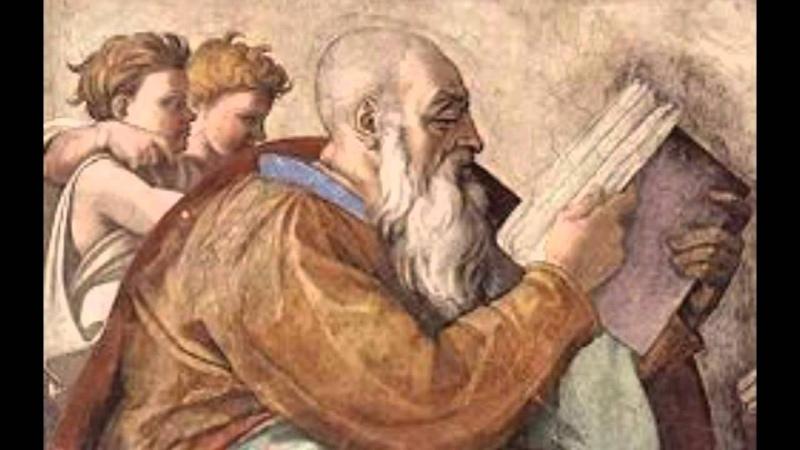 Аудио Библия.Книга пророка Софонии.Глава №3