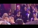 Уильям и Кэтрин в зале Королевского Альберт-холла (BAFTA-2018)