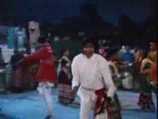 TOOFAN - Garba Song