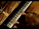 Valentina Lisitsa plays Rachmaninoff Etude Op. 39 No. 6 Little Red Riding Hood