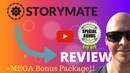 StoryMate Review 🖐🏼 WARNING 🖐🏼 Do Not Buy 🚀 [STORYMATE] WITHOUT My Bonuses 🚀