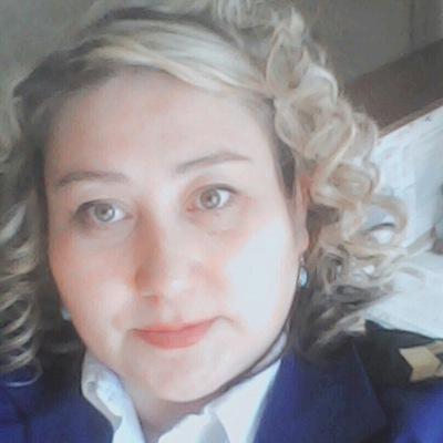 Татьяна Шаламова