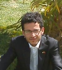 Adel Mostefai, 4 июня 1993, Кривой Рог, id179153266