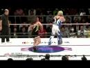 Chihiro Hashimoto (c) vs. Ayako Hamada (Sendai Girls)